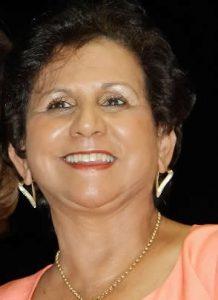 Vice Prefeita Bete Viana