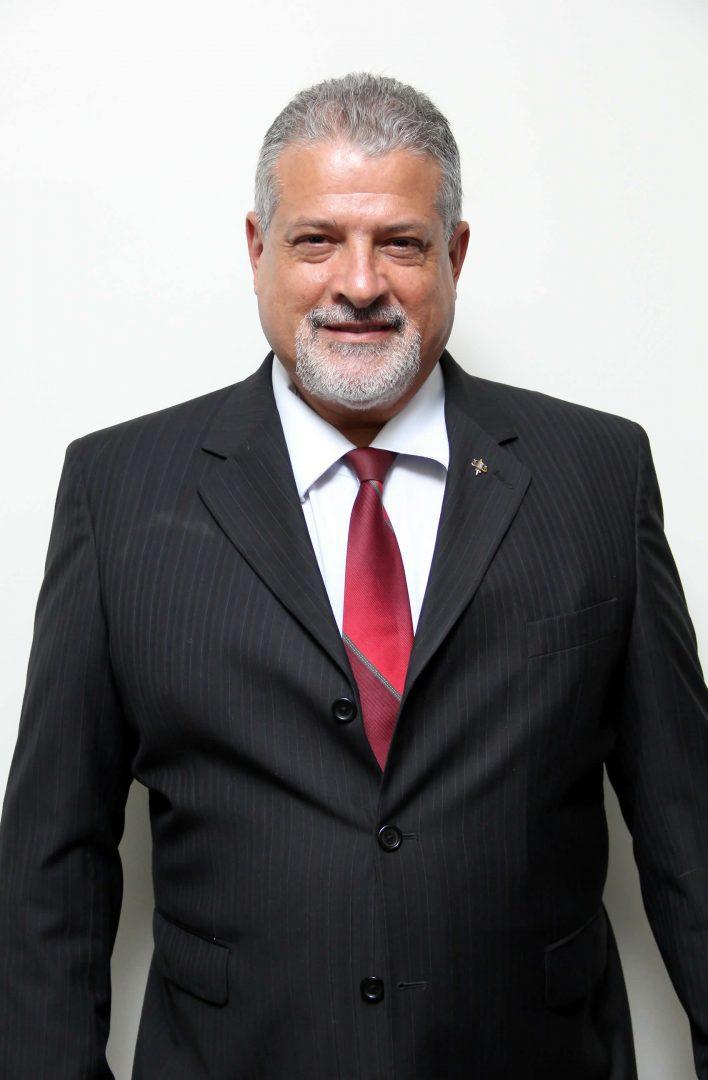 Procurador Geral Marcos Vinícius