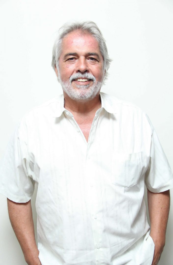 Sec Obras - Ricardo