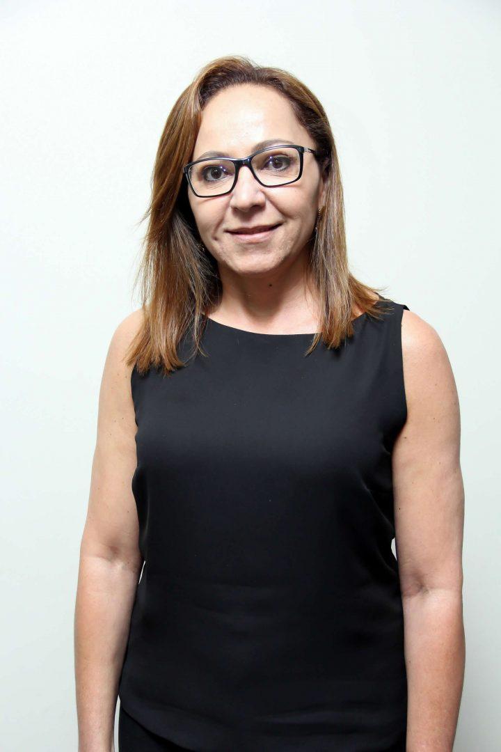 Sec administração Patricia