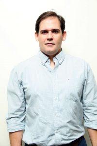 Secretario de Saúde Fabiano