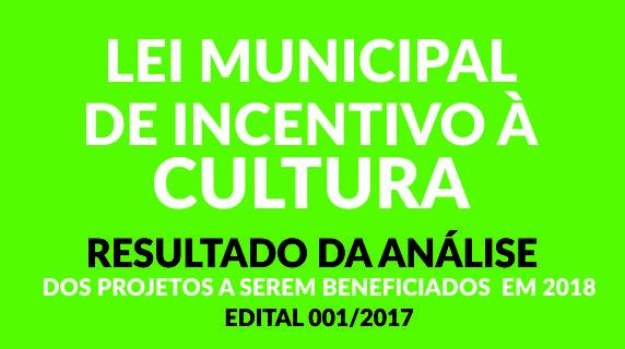 """<a class=""""amazingslider-posttitle-link"""" href=""""http://www.vespasiano.mg.gov.br/noticias/resultado-da-analise-de-projetos-culturais-lei-municipal-de-incentivo-a-cultura-processo-0012017/"""">Resultado da Análise de Projetos Culturais - Lei Municipal de Incentivo à Cultura - Processo 001/2017</a>"""