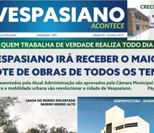 Jornal da prefeitura